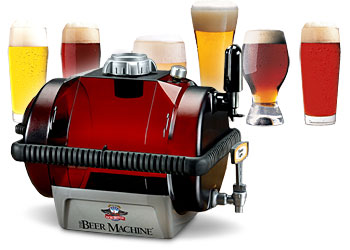 Beer Machine 2000