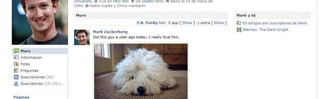Como Quitar Biografia de Facebook